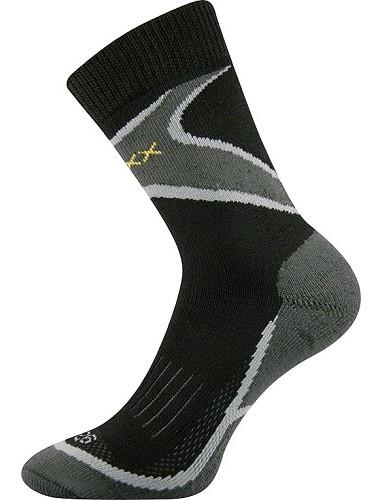 Ponožky VoXX - Inpulse II černá