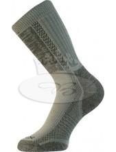 Ponožky VoXX - Introvert světle šedá
