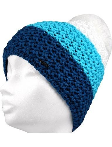 Čepice VoXX Avalanche modrá