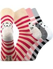 Ponožky Boma Xantipa Mix 39