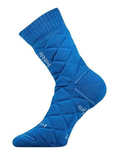 FORCE sportovní ponožky VoXX, modrá
