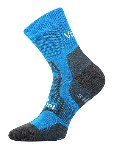 Ponožky VoXX - Granit modrá