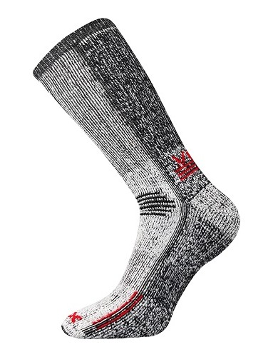 25a3c5003e0 Ponožky VoXX - ORBIT - Merino vlna