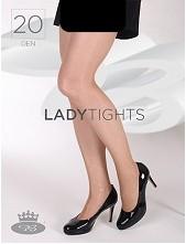Punčochové kalhoty LADYtights 20DEN beige