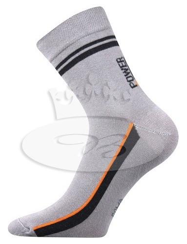 Ponožky Boma Power balení 3 páry - Zdarma domů 937675de5b