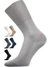 Ponožky Lonka Zdravan béžová