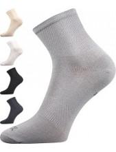 REGULAR sportovní ponožky VoXX - balení 3 páry, i nadměrné velikosti