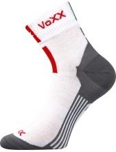 MOSTAN sportovní ponožky VoXX Bílá