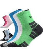 BELKINIK dětské bambusové sportovní ponožky VoXX