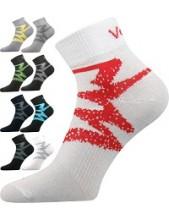 Ponožky VoXX FRANZ II, bílá