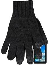 DOTYK Pánské rukavice VoXX na dotykový displej