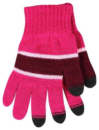DOTYKÁČEK Dětské rukavice VoXX na dotykový displej - Zdarma domů 07ef27007d