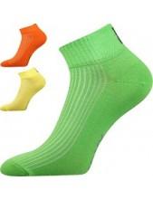 SETRA neon sportovní ponožky VoXX