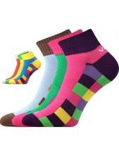 Sportovní ponožky VoXX Kvadra