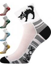 RALF X dámské cyklistické ponožky VoXX
