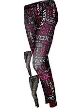 VoXX funkční dámské Legíny - dlouhé
