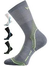 Ponožky VoXX INDY Merino vlna