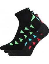 Ponožky VoXX - Rex 07 Mix D