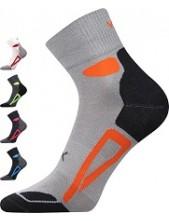 Sportovní ponožky VoXX DISC Bílá