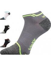 Ponožky VoXX - REX 08, bílá