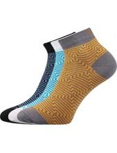 Ponožky VoXX MAXIM 01 mix A