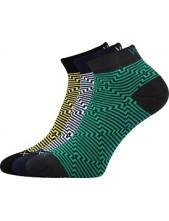 Ponožky VoXX MAXIM 01 mix B