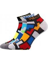Ponožky VoXX MAXIM 02 mix A