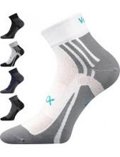 ABRA sportovní ponožky VoXX - balení 3 stejné páry