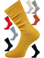 Ponožky Boma - Aerobic