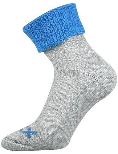 Ponožky dámské VoXX Quanta Merino vlna d0a53dcee0