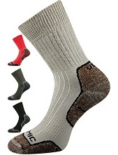 Ponožky VoXX Zenith i nadměrné velikosti