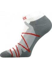 Ponožky VoXX - Sigma A III bílá