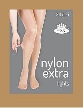 Punčochové kalhoty NYLON EXTRA tights 20DEN