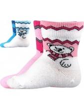 EMINE kojenecké ponožky Boma - balení 2 páry
