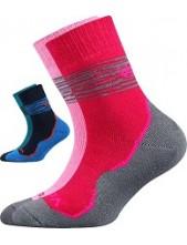 PRIME dětské sportovní ponožky VoXX - balení 2 páry
