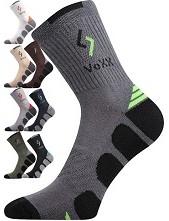 TRONIC sportovní ponožky VoXX - i nadměrné velikosti