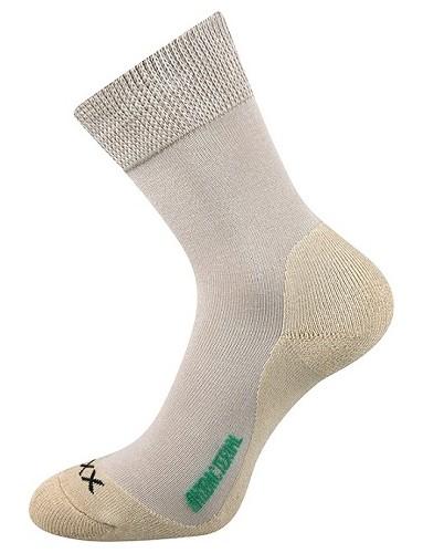 ZEUS ZDRAVOTNÍ ponožky VoXX, béžová