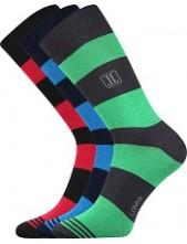 DESTRIP společenské ponožky Lonka