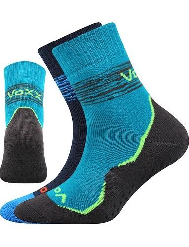 f3bfd89d737 PRIME ABS dětské protiskluzové ponožky VoXX