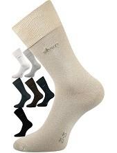 Ponožky Lonka - Desilve - balení 3 páry