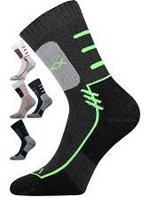 LIMIT sportovní ponožky VoXX