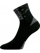 Ponožky VoXX Codex, černá