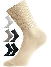 DIARTEN zdravotní ponožky pro diabetiky Boma