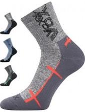 Výprodej vel 32-34 (48-51) WALLI sportovní ponožky VoXX