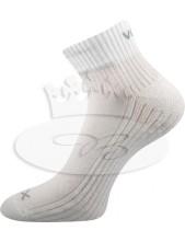 Ponožky VoXX - Glowing, bílá
