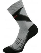 Ponožky VoXX - Inpulse, světle šedá II