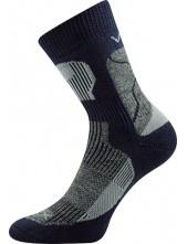 TREKING sportovní ponožky VoXX, tmavě modrá