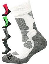 ETREXÍK dětské sportovní ponožky VoXX, merino vlna