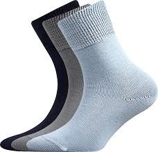 ROMSEK dětské 100% bavlněné ponožky Boma e5a8091a5f