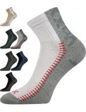 REVOLT sportovní ponožky VoXX - balení 3 páry